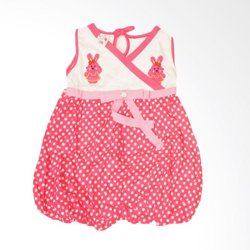 Adore Dress Balon Pink