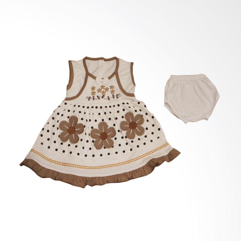 Adore Dress Browny
