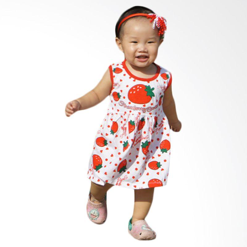 Adore Dress Strawberry
