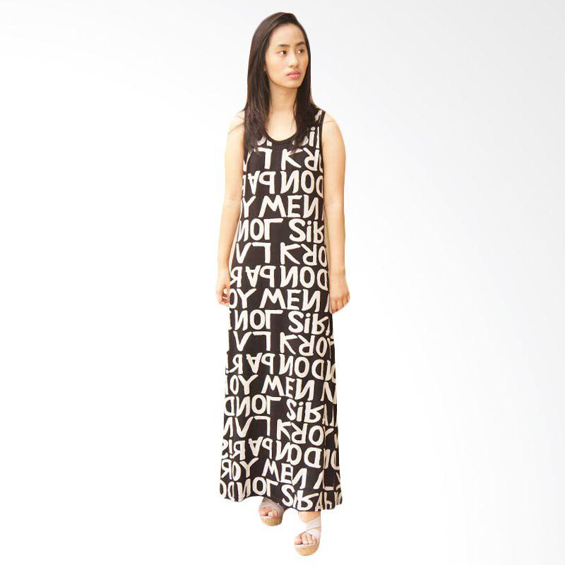 Adore Dress Panjang ABC