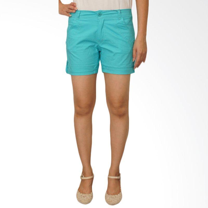 Adore Hot Pant Marine Blue