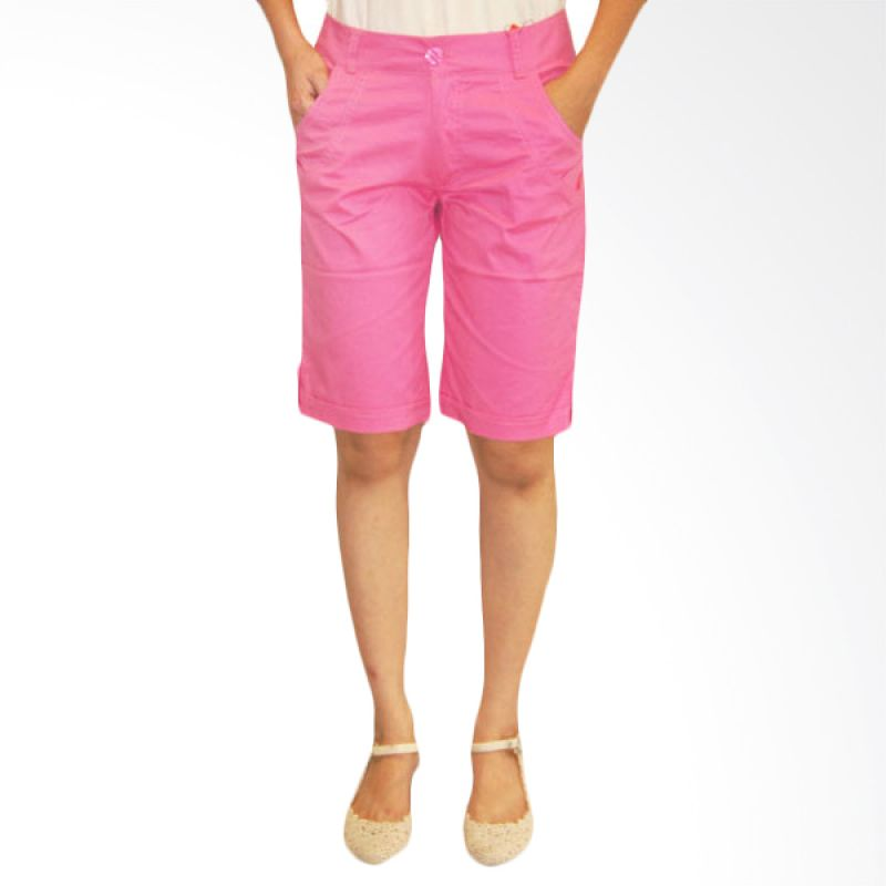 Adore Medium Pant Pink