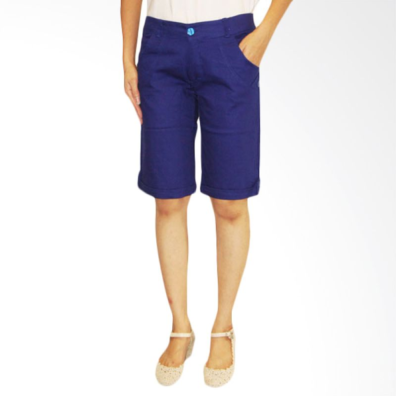 Adore Medium Pant Royal Blue
