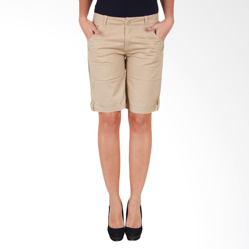 Adore Medium Pants Brown