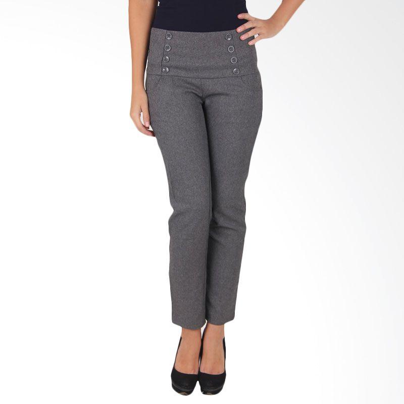 Adore Pants HW Grey