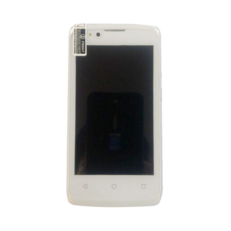 Advan Vandroid I4C Smartphone - Putih [4G LTE]