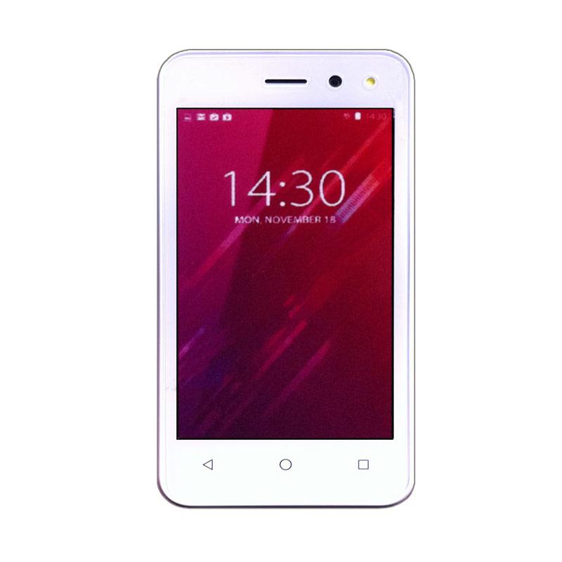 Advan Vandroid I4D Smartphone - Purple [8GB/4G LTE]