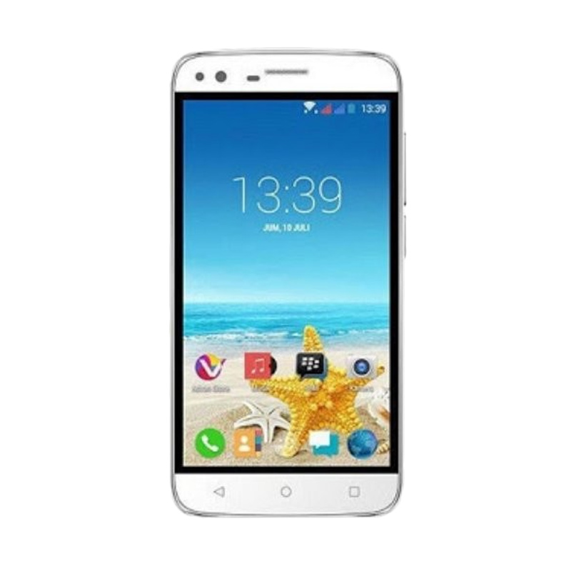 Harga Advan Vandroid I5 Putih Smartphone 4G LTE