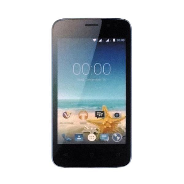 Advan Vandroid S4T Smartphone - Abu-abu [4 GB]