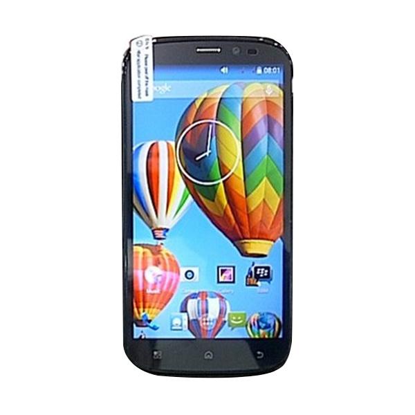 Advan Vandroid S5F+ Smartphone - Gray