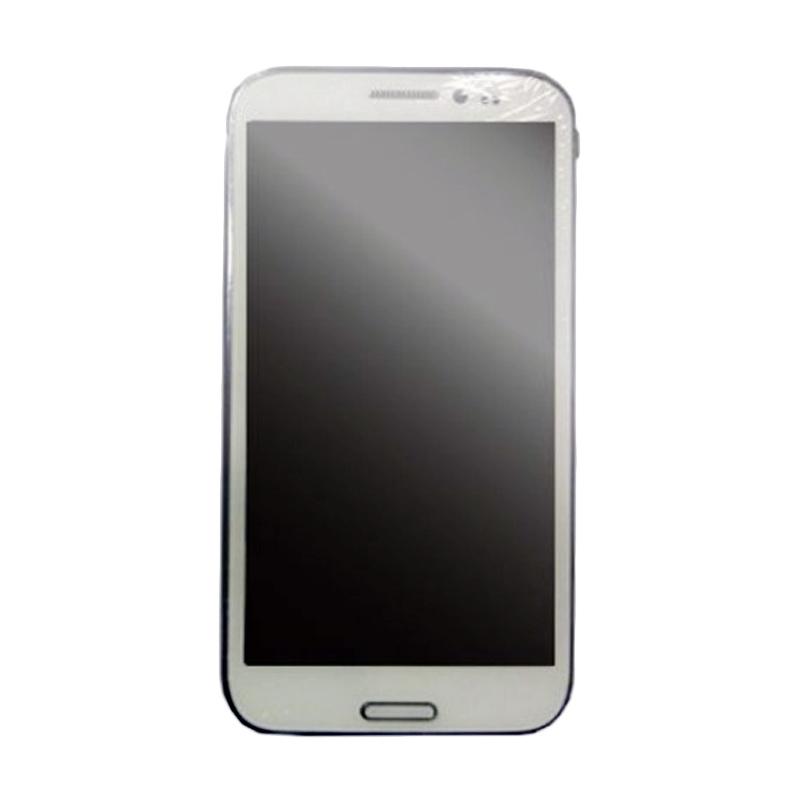 Advan Vandroid S5F Putih Smartphone
