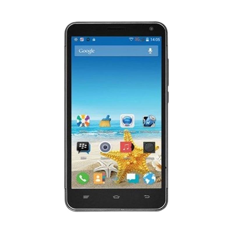 harga Advan Vandroid S5M Star 5 Grey Smartphone + Softcase Blibli.com