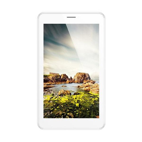Advan Vandroid T1J+ Silver Tablet [1 GB RAM]