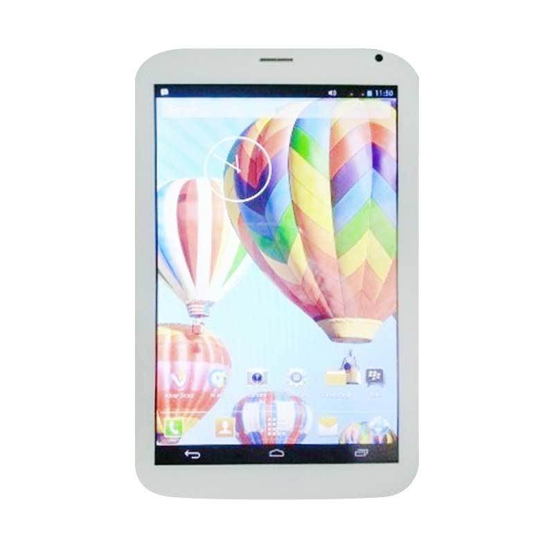 Jual Advan Vandroid T5e Tablet Putih Online Harga
