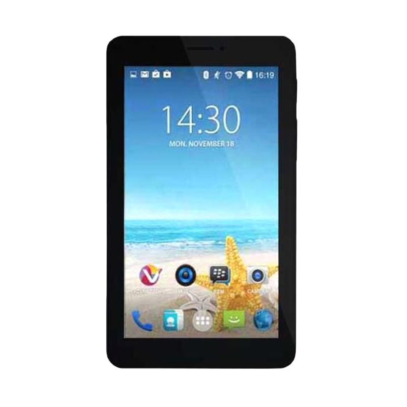Advan Vandroid X7 Tablet - Hitam [8GB/ 1GB]