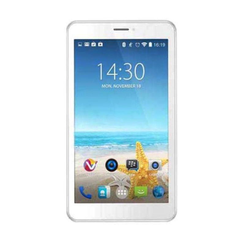 harga Advan Vandroid X7 Tablet - Putih [8 GB/7 Inch] Blibli.com