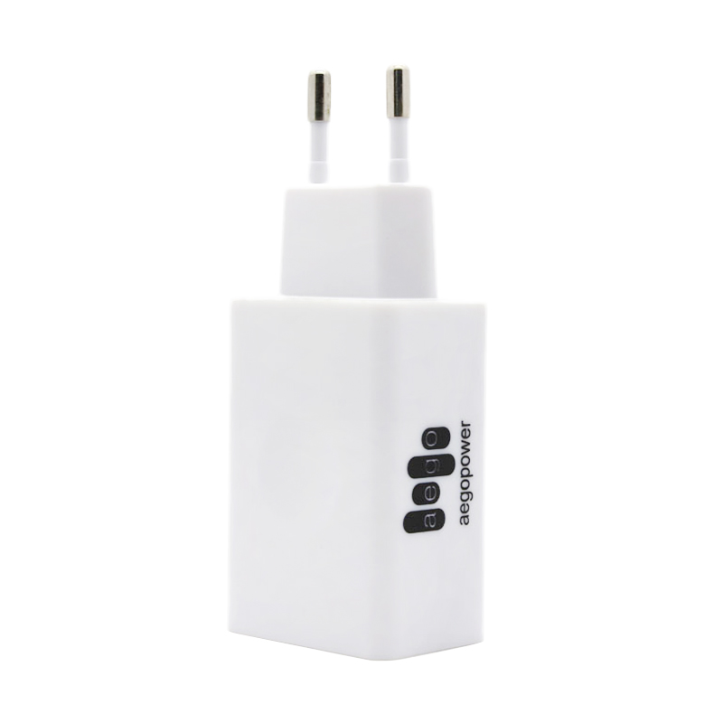 Aego Power Nitro White Charger