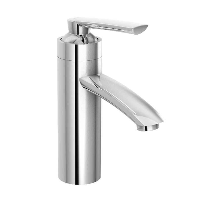 AER Kuningan Brass Basin Faucet SAM WS 1C Kran Wastafel