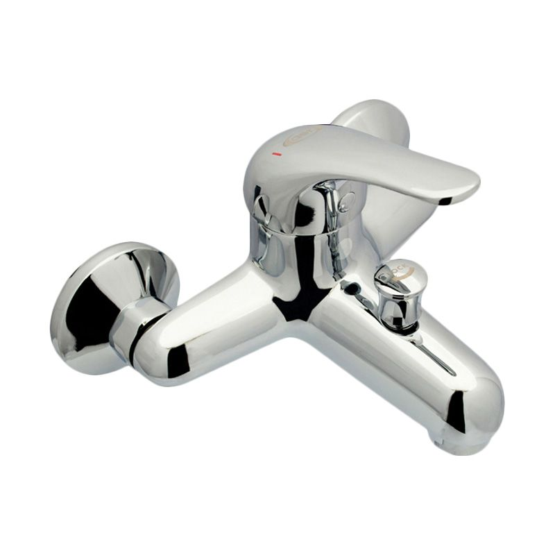 AER Faucet SAG BS2 Chrome Kran Air