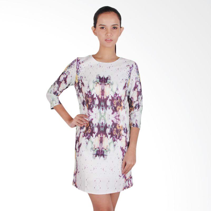Agree To Shop Zoe Acid Dress