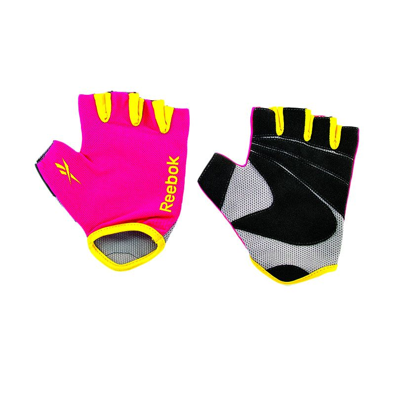 Reebok Fitness Gloves Sarung Tangan olah raga