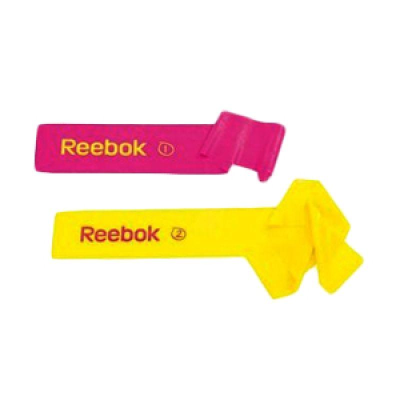 Reebok Toning Bands Alat Fitness - alat olah raga