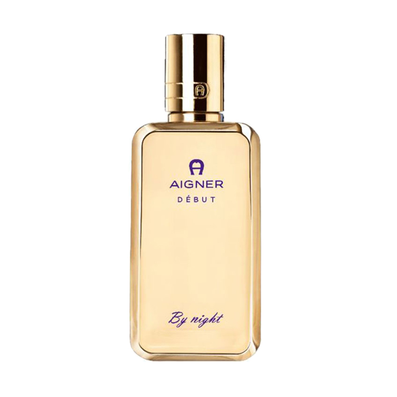 Aigner Debut by Night Eau De Parfum EDP Parfum Wanita [100 mL]
