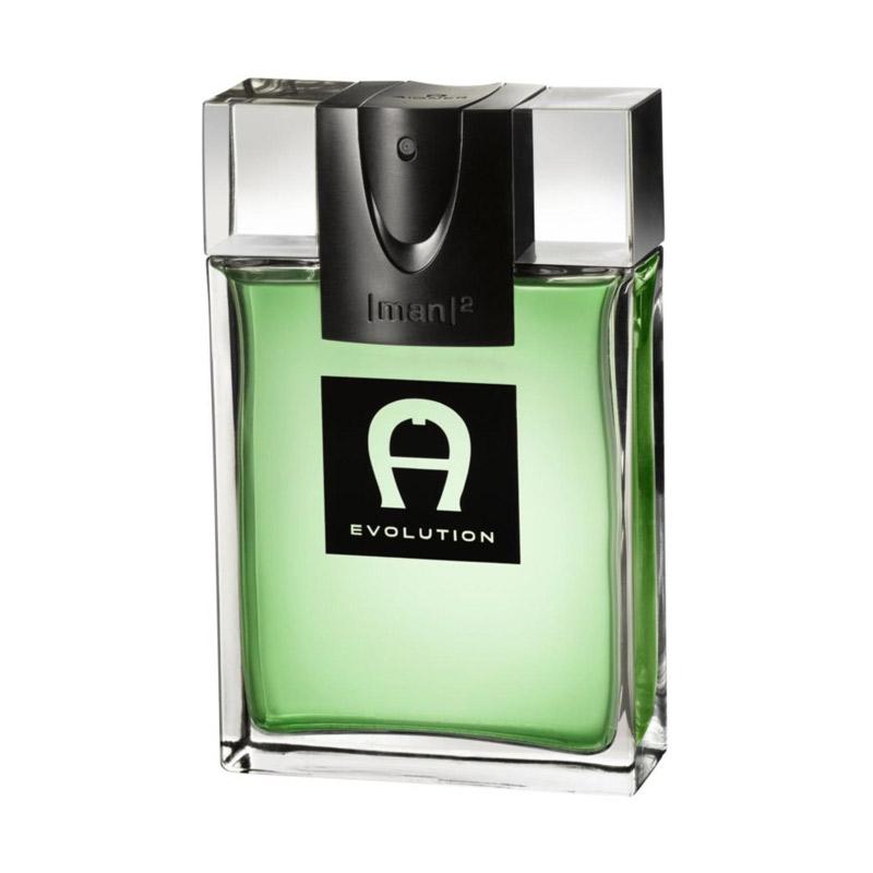 Aigner Man 2 Evolution Parfum EDT Pria [100 mL]