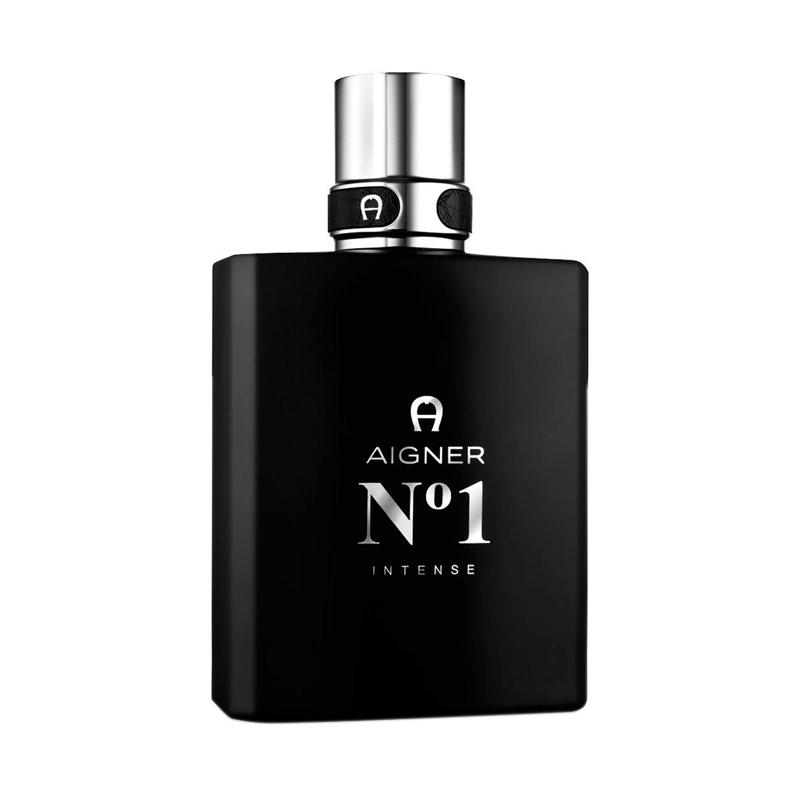 Aigner No. 1 Intense Parfum EDT Pria [100 mL]