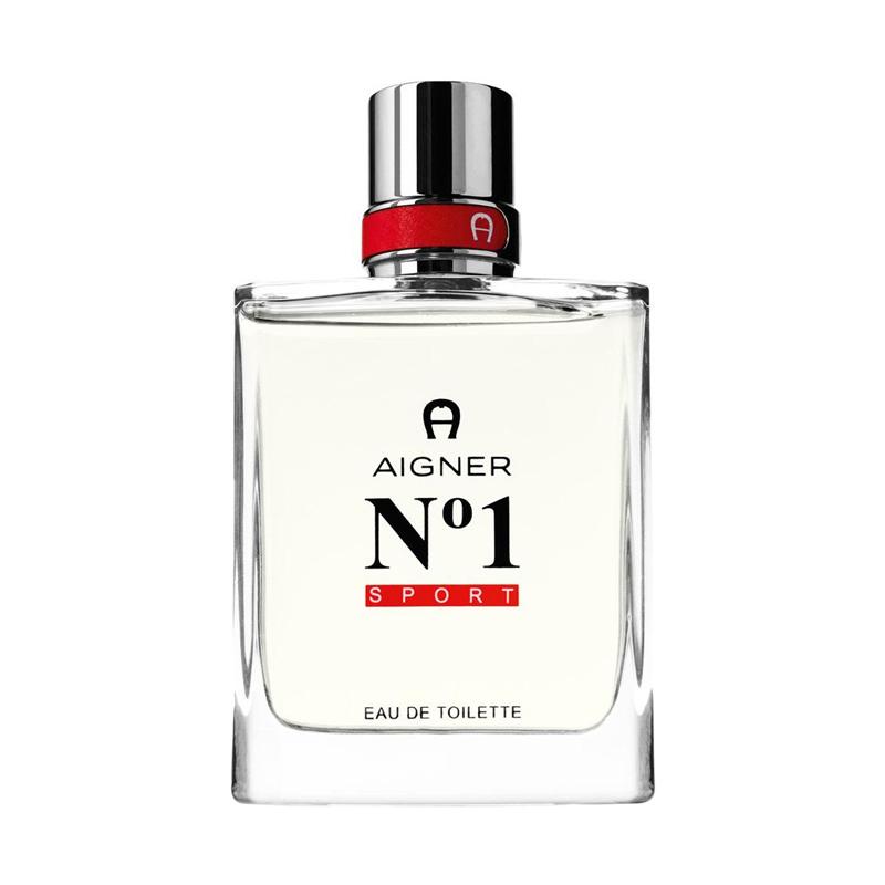 Aigner No. 1 Sport Parfum EDT Pria [100 mL]