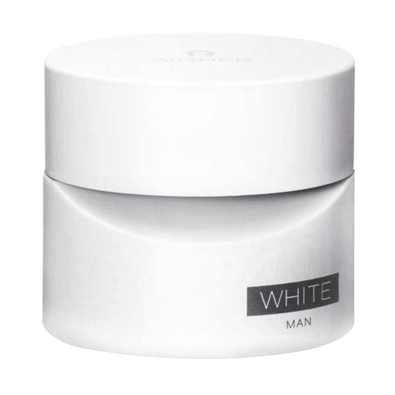 Aigner White Eau de Toilette Parfum Pria [125 mL]
