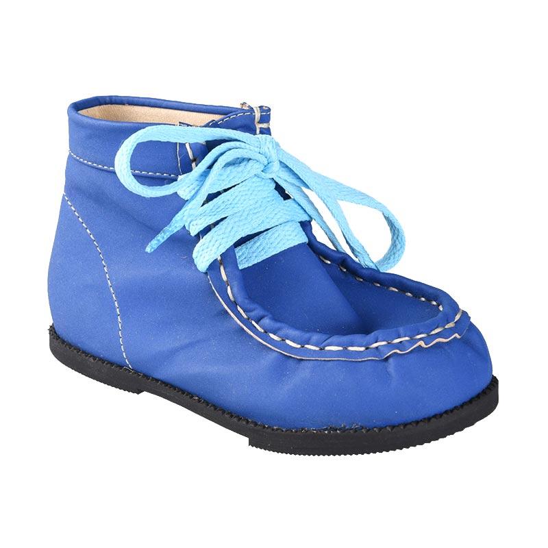 Aiko Sakura Shoes Akira Sepatu Anak Laki-Laki - Blue