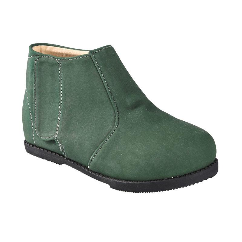 harga Aiko Sakura Shoes Mer Sepatu Anak Laki-Laki - Green Army Blibli.com