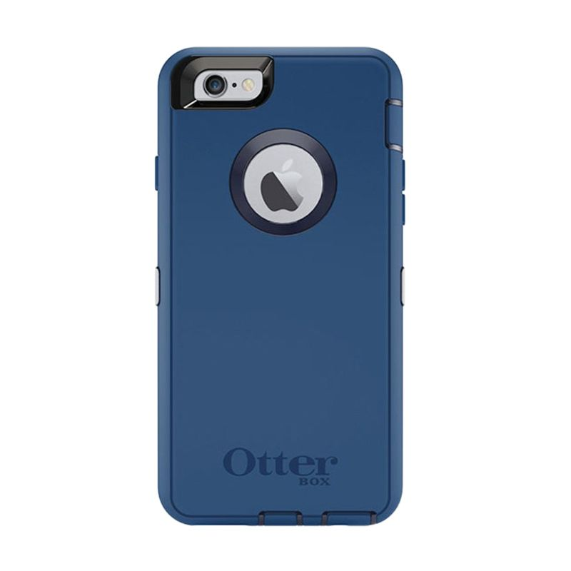 Otterbox Defender Series Ink Blue Casing for iPhone 6