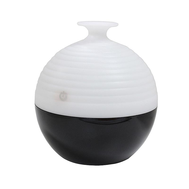 harga AIUEO Ultrasonic Aroma Diffuser And Air Humidifier Air Mist Fragrance Aromatherapy Oils Aroma Type MA9