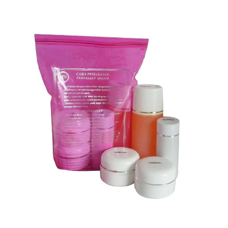 Cream HN Hetty Nugrahati Paket Perawatan Wajah ORIGINAL #HabibiShop