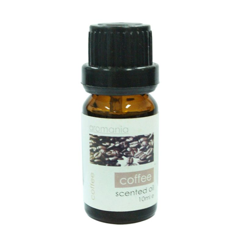 OEM Humidifier Coffee Essential Oil [10ml]