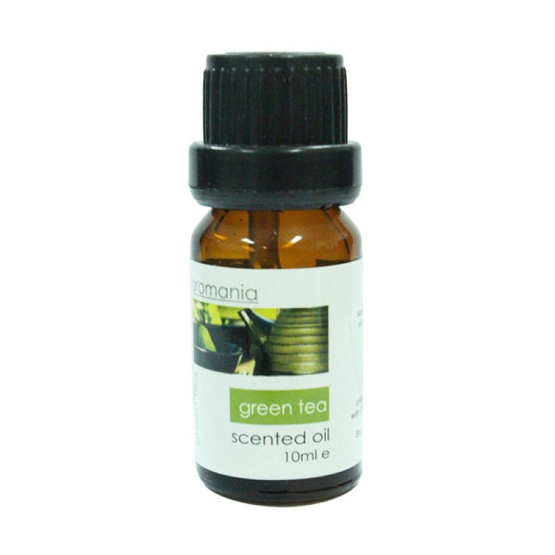 AIUEO OEM Humidifier Green Tea Essential Oil [10ml]