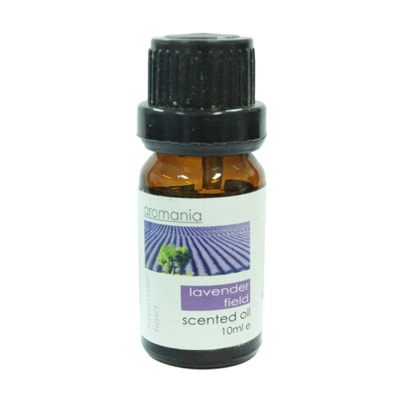 OEM Humidifier Lavender Field Essential Oil [10ml]