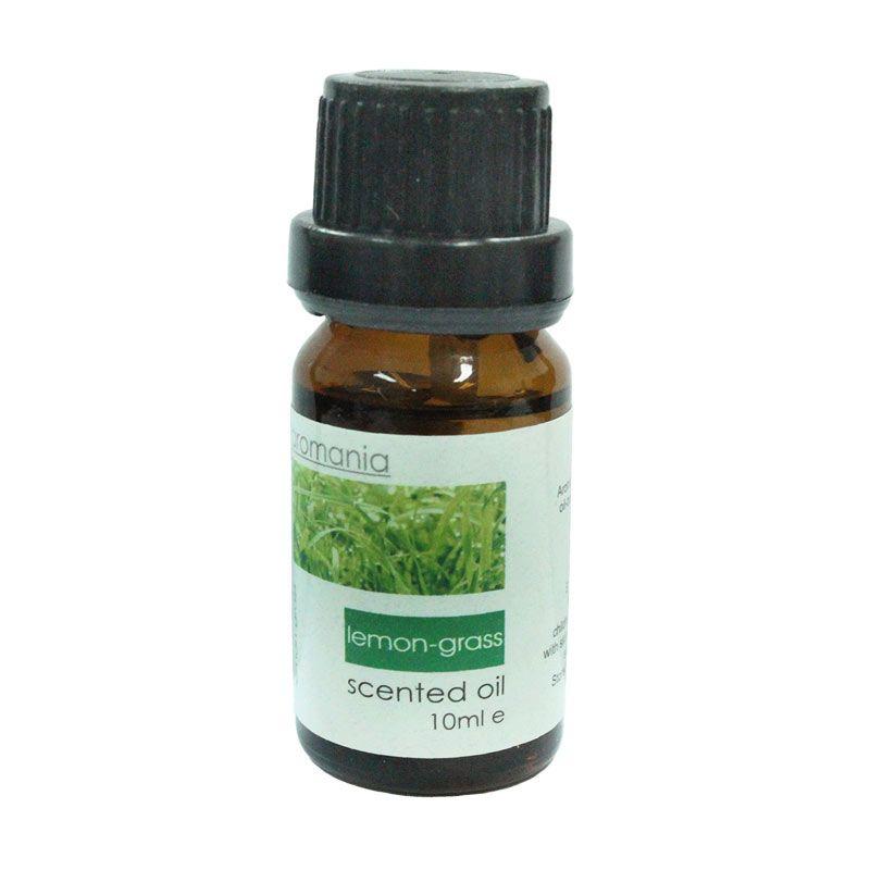 AIUEO OEM Humidifier Lemon Grass Essential Oil [10 mL]