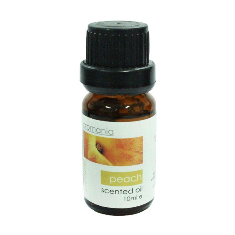 AIUEO OEM Humidifier Peach Essential Oil [10 mL]