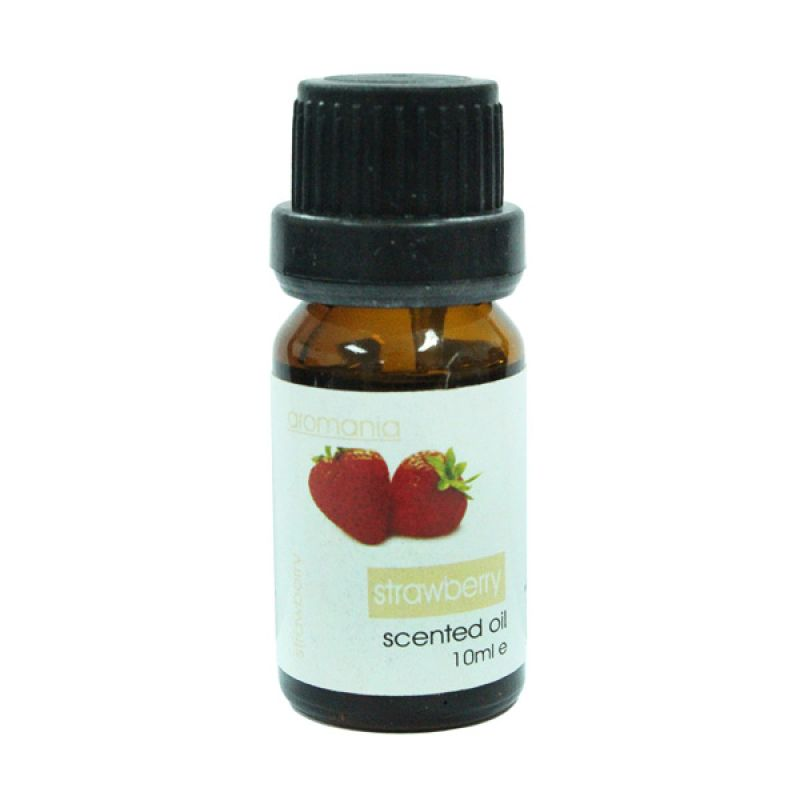 AIUEO OEM Humidifier Strawberry Essential Oil [10 mL]