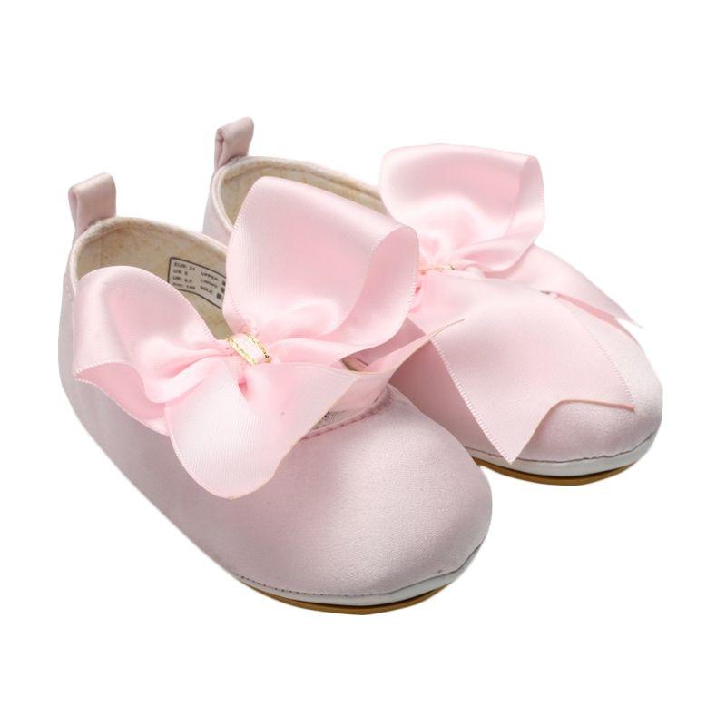 Aixaggio Bunny Pink Sepatu Bayi