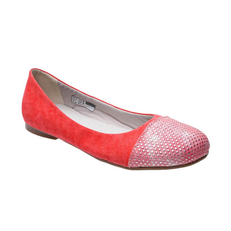 Aixaggio Cozy Red Sepatu Anak
