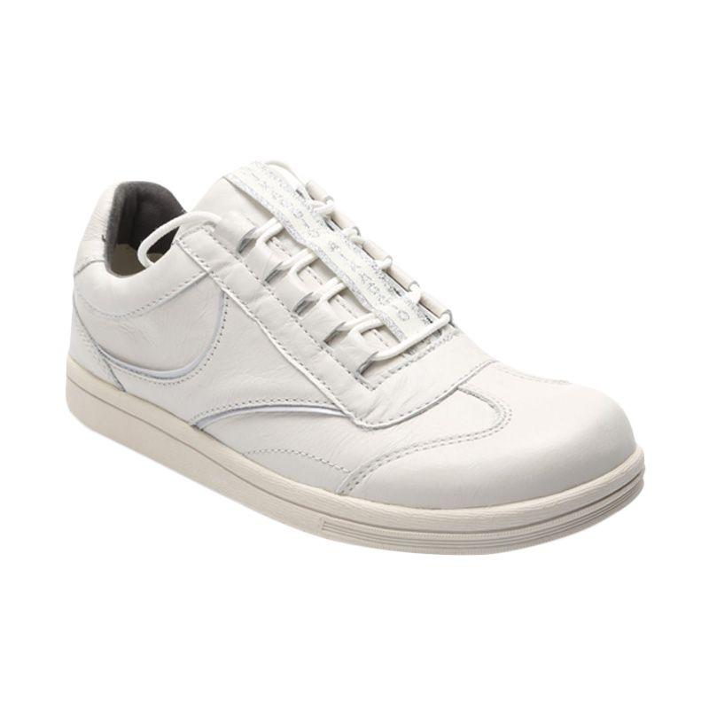 Aixaggio Cyclone White Sepatu Anak