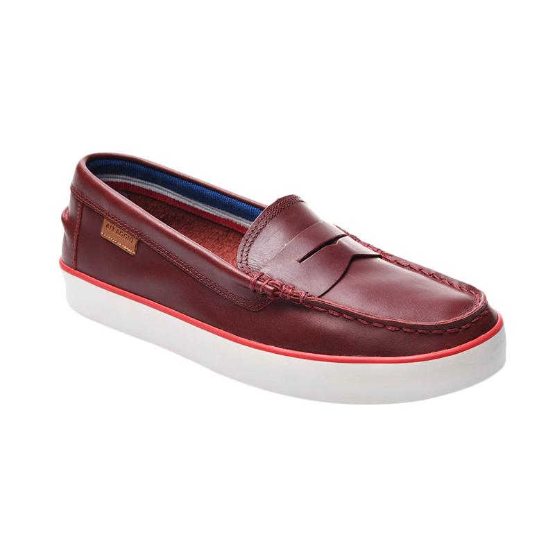 Aixaggio Emmet Red Sepatu Anak