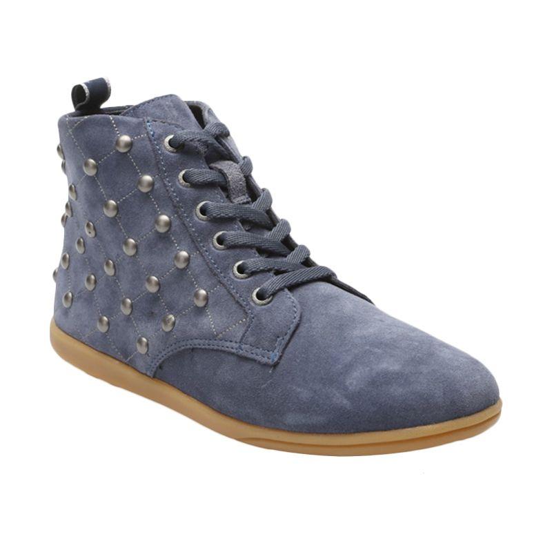 Aixaggio Richmond Blue Sepatu Anak