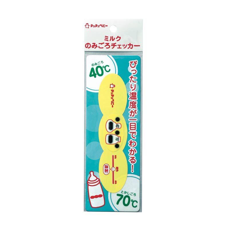 Chuchu Bottle Thermometer Sticker