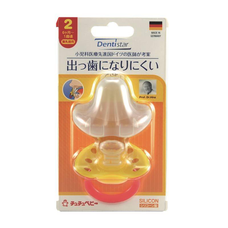 Chuchu Dentistar 2 Dot Bayi