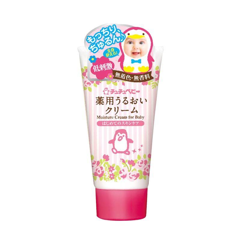 Chuchu PH Balanced Baby Moisturizing Cream